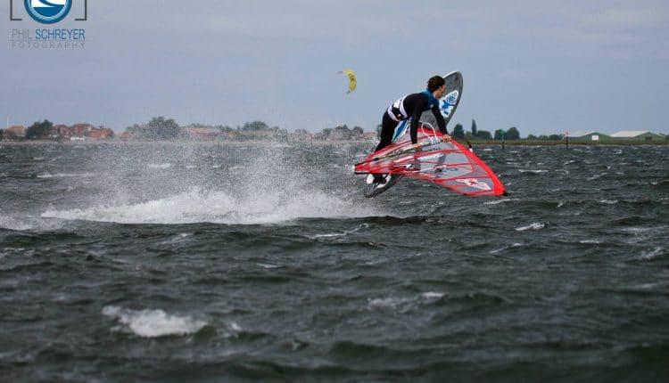 German Freestyle Battle 2014 startet in Lemkenhafen