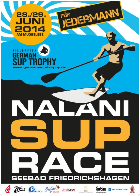 nalani sup race berlin