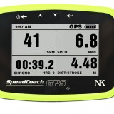 speedcoach gps sup 02 160x160 - NK SpeedCoach SUP - Stand Up Paddle GPS Trainer im Test