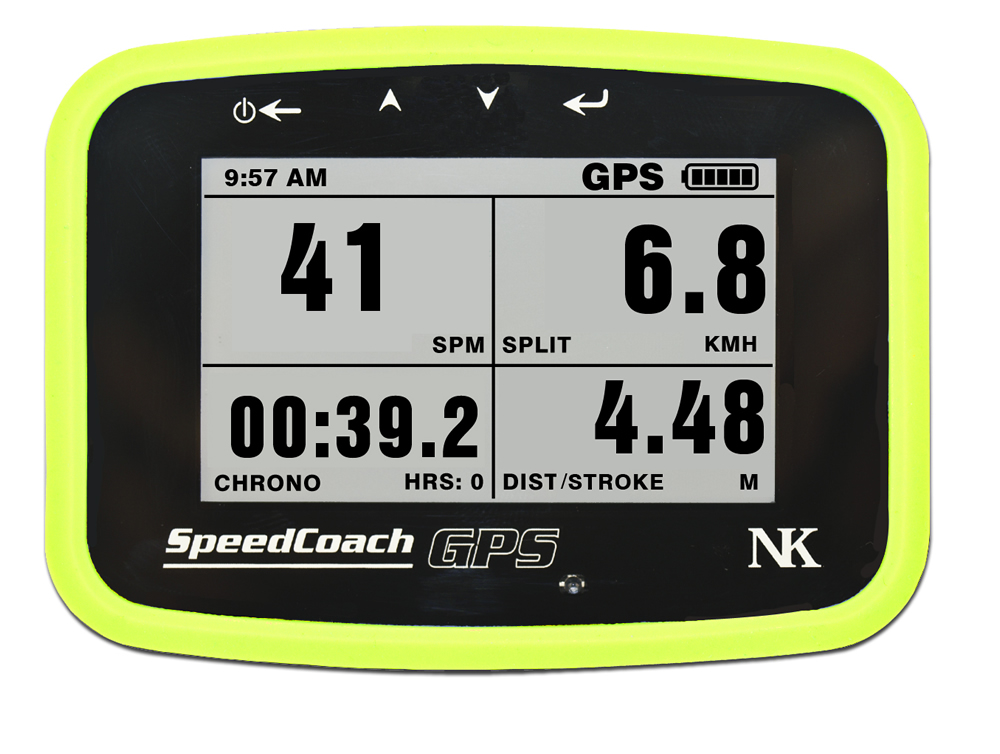 nk speedcoach sup stand up paddle gps trainer im test. Black Bedroom Furniture Sets. Home Design Ideas