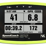 speedcoach gps sup 05 160x160 - NK SpeedCoach SUP - Stand Up Paddle GPS Trainer im Test