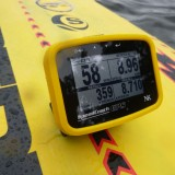 speedcoach sup gps superflavor 01 160x160 - NK SpeedCoach SUP - Stand Up Paddle GPS Trainer im Test