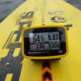 speedcoach sup gps superflavor 02 160x160 - NK SpeedCoach SUP - Stand Up Paddle GPS Trainer im Test