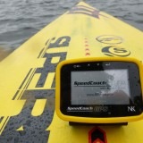speedcoach sup gps superflavor 06 160x160 - NK SpeedCoach SUP - Stand Up Paddle GPS Trainer im Test