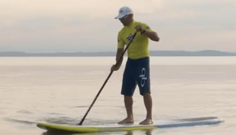 How to Stand Up Paddle – BASICS für SUP Einsteiger