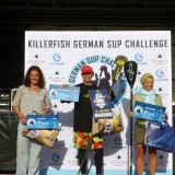 Killerfish German SUP Challenge kuehlungsborn 77 160x160 - Beach Race Action bei der Killerfish German SUP Challenge in Kühlungsborn