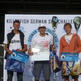 Killerfish German SUP Challenge kuehlungsborn 821 160x160 -  Fotos zum Killerfish German SUP Challenge Tourstop in Kühlungsborn
