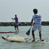 camp david sup world cup fehmarn charity sup race 21 160x160 - Dominic Boeer gewinnt Charity-Staffel beim CAMP DAVID SUP World Cup