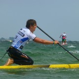 camp david sup world cup fehmarn long distance 35 160x160 - Connor Baxter gewinnt CAMP DAVID SUP World Cup Fehmarn 2014