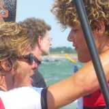 camp david sup world cup fehmarn long distance 50 160x160 - Connor Baxter gewinnt CAMP DAVID SUP World Cup Fehmarn 2014