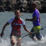 sup world cup fehmarn sup sprint superflavor 17 160x160 - Noelani Sach paddelt sich auf Platz drei beim CAMP DAVID SUP World Cup Fehmarn