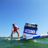 sup world cup fehmarn sup sprint superflavor 69 160x160 - Noelani Sach paddelt sich auf Platz drei beim CAMP DAVID SUP World Cup Fehmarn
