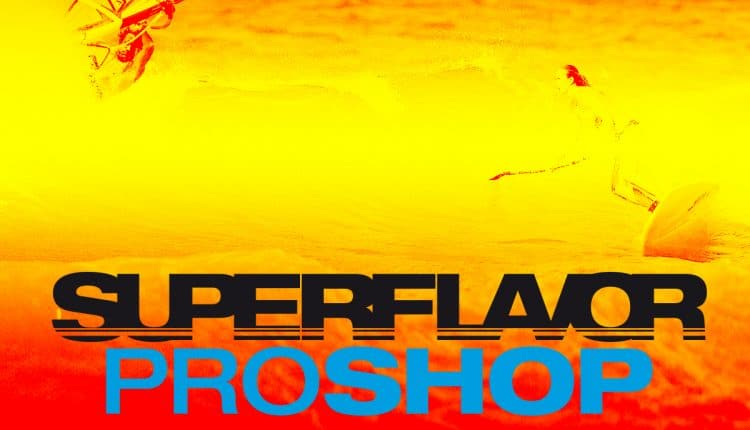 superflavor proshop sup surf shop berlin