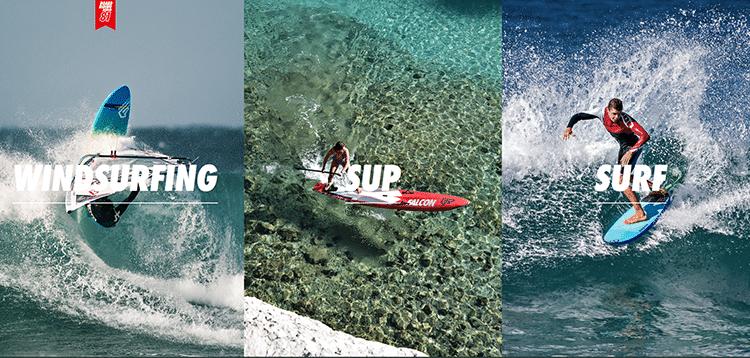 Fanatic SUP Range 2015 online