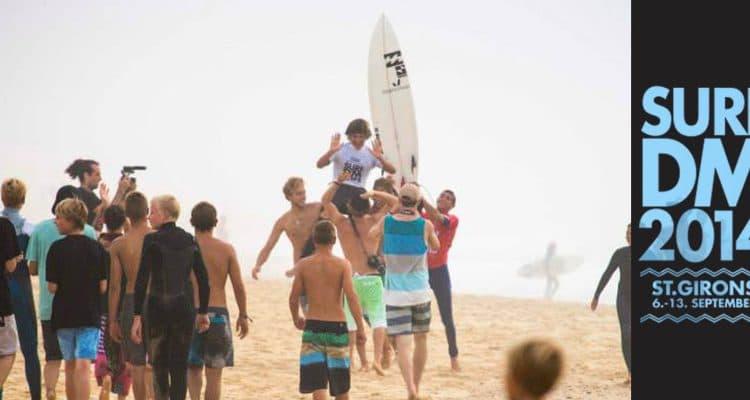 Surf DM 2014 – Alle Infos