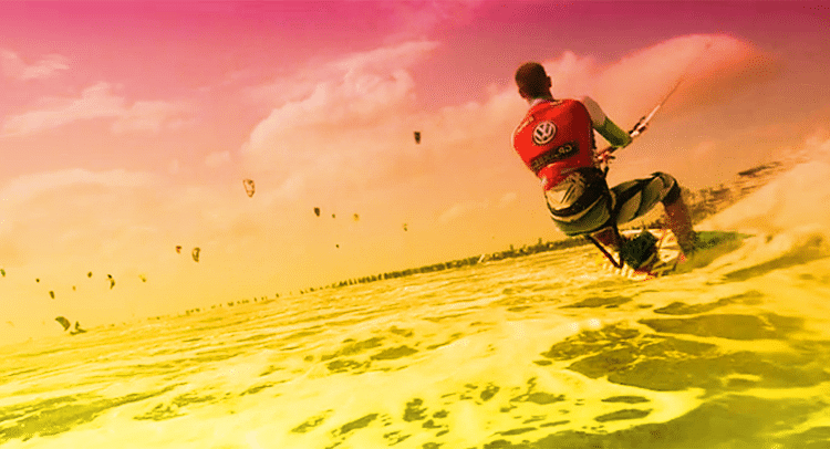 Think Blue Kitesurf World Cup 2014 – Best Of Clip