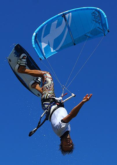 Kitesurfen_ChoppyWater-FOne