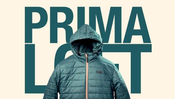 ION Winter Outwear Collection 2015 mit Primaloft Jacke