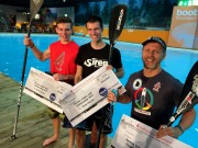 sup indoor boot duesseldorf 05 180x135 - German Indoor SUP Championships der boot startet die Saison 2015