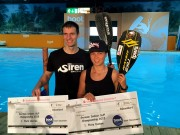 sup indoor boot duesseldorf 061 180x135 - German Indoor SUP Championships der boot startet die Saison 2015