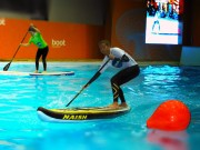 sup indoor boot duesseldorf 12 180x135 - German Indoor SUP Championships der boot startet die Saison 2015