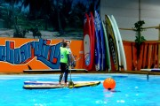 sup indoor boot duesseldorf 14 180x120 - German Indoor SUP Championships der boot startet die Saison 2015