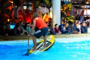 sup indoor boot duesseldorf 19 180x120 - German Indoor SUP Championships der boot startet die Saison 2015