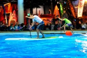 sup indoor boot duesseldorf 25 180x120 - German Indoor SUP Championships der boot startet die Saison 2015