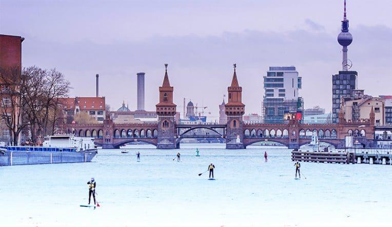 sup neujahrspaddeln berlin