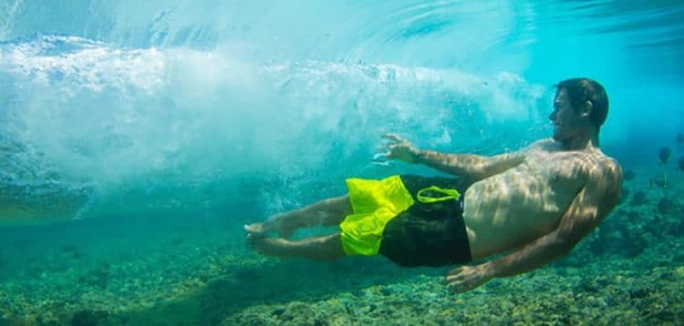 Picture Organic Clothing mit neuer Surf Collection