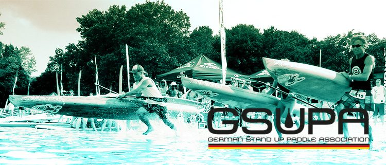 German Stand Up Paddle Association – GSUPA