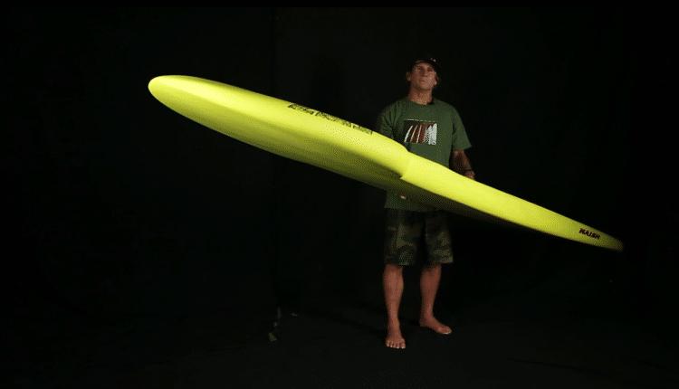 Naish SUP Penetrator Promodel
