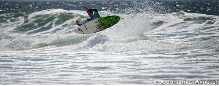 Sieger der adh-Open 2015 Wellenreiten stehen fest!