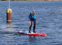 fanatic fly air premium touring 11 sup test 2015