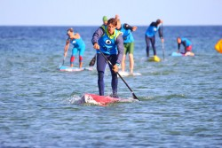 Killerfish German Sup Challenge Fehmarn 2015 p 04 250x167 - Beach Action beim Saisonstart der Killerfish German SUP Challenge 2015 auf Fehmarn