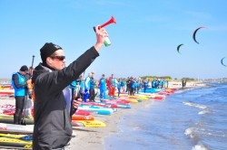 Killerfish German Sup Challenge Fehmarn 2015 p 051 250x166 - Beach Action beim Saisonstart der Killerfish German SUP Challenge 2015 auf Fehmarn