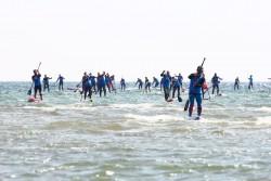 Killerfish German Sup Challenge Fehmarn 2015 p 06 250x167 - Beach Action beim Saisonstart der Killerfish German SUP Challenge 2015 auf Fehmarn