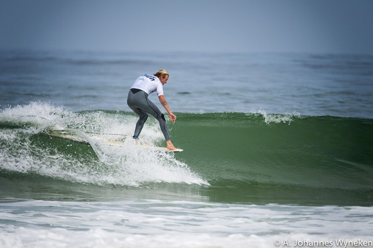 Paul Guenther longboard adh open