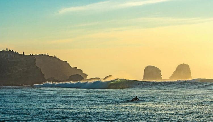 "Patagonia zeigt neue Surfdokumentation ""The Fisherman's Son"""