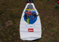 Red Paddle Explorer 12 6 sup test superflavor 01 250x179 - Red Paddle Explorer 12.6 im SUP Test