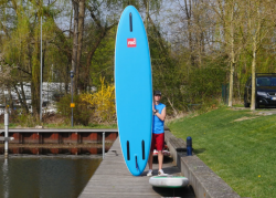 Red Paddle Explorer 12 6 sup test superflavor 02 250x179 - Red Paddle Explorer 12.6 im SUP Test
