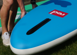 Red Paddle Explorer 12 6 sup test superflavor 04 250x179 - Red Paddle Explorer 12.6 im SUP Test