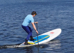 Red Paddle Explorer 12 6 sup test superflavor 09 250x179 - Red Paddle Explorer 12.6 im SUP Test