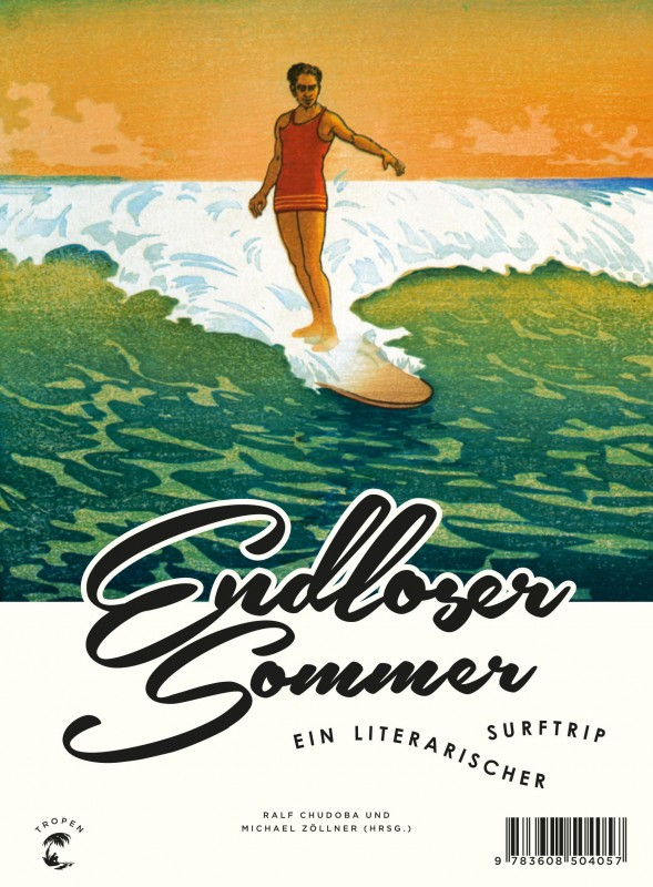 endloser sommer buch surfen