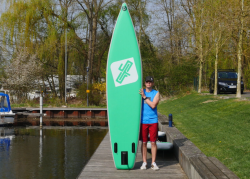 gts sportstourer 11 inflatable sup test superflavor 05 250x179 - GTS SPORTSTOURER 11 im SUP Test