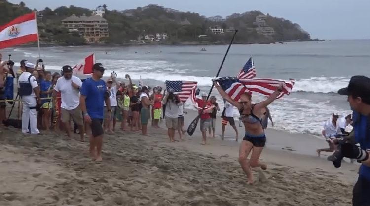 Video Highlights Tag 1 & 2 der ISA SUP World Championships