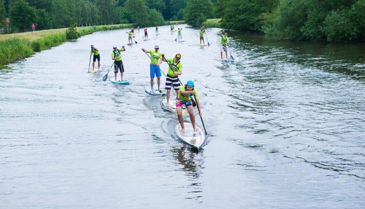 GSUPA Landesmeisterschaft Niedersachsen in Oldenburg teilnehmerstark!