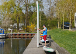 gts rs 12 6 inflatable sup test 08 250x179 - GTS RS 12.6 im SUP Test