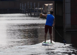gts rs 12 6 inflatable sup test 09 250x179 - GTS RS 12.6 im SUP Test