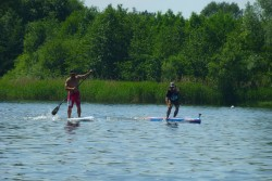 lost mills fastest paddler on earth sup race 02 250x167 - Fastest Paddler on Earth & Lost Mills Ergebnisse